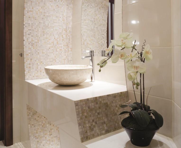Inspirujemy Toaleta Dla Gosci W Bezach Tak Mozna Wykorzystac