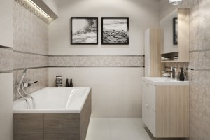 Radzimy Dekoracje łazienki Obrazki Ramki Zdjęcia To