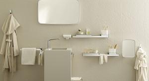 Antonio Citterio pokazuje nową kolekcję akcesoriów do łazienki