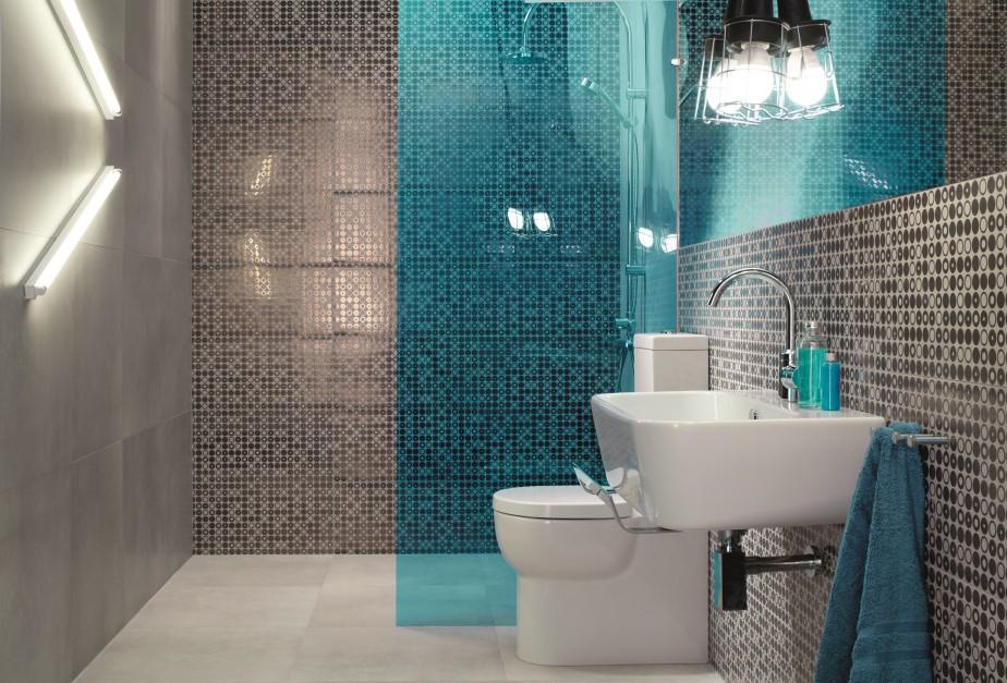 Aranżujemy Płytki Ceramiczne Do Nieustawnych łazienek 15