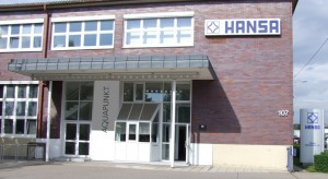 Producent armatury Hansa zmienia nazwę