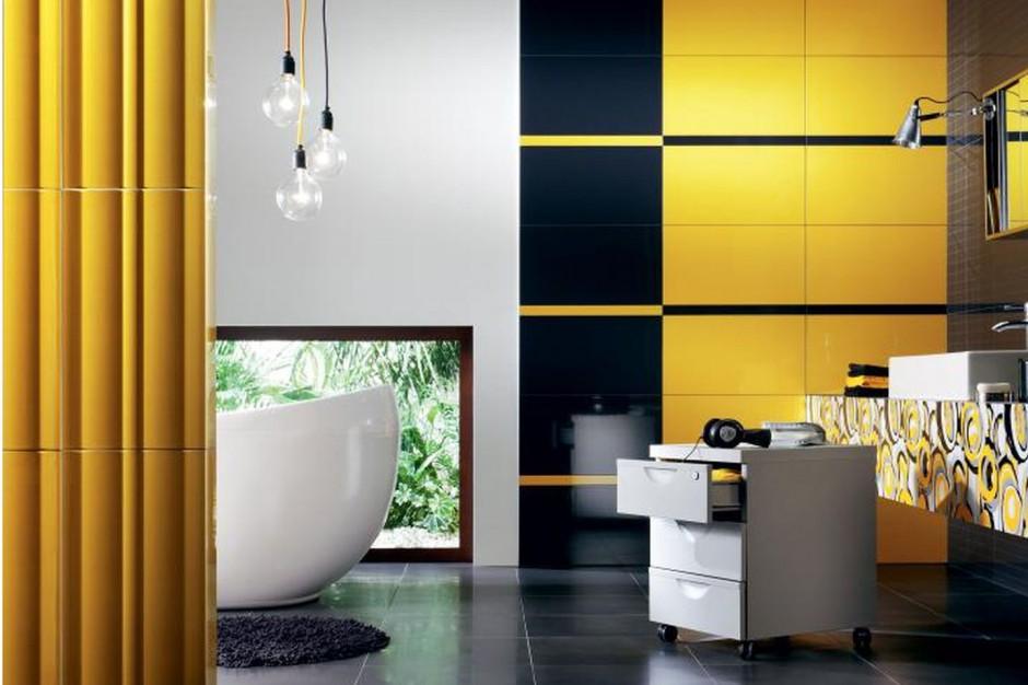 ABC łazienkowych nowości – wrzesień 2014