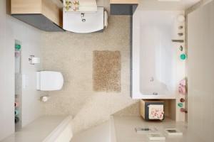 Radzimy Mała łazienka Zobacz Jak Rozmieścić Sprzęty