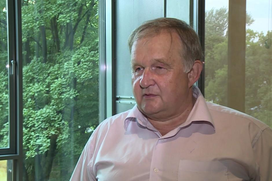 Andrzej Faliński, dyrektor generalny POHiD: W Polsce hurt jest bardzo silny
