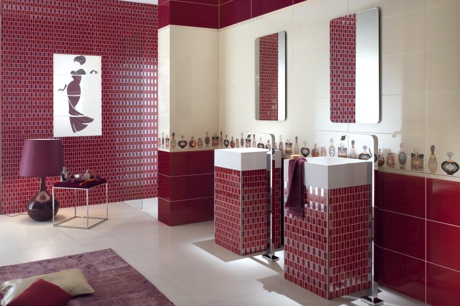 Łazienka w stylu Coco Chanel: zobacz jak ją urządzić. 12 aranżacji