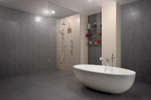 Aranżujemy Szare Płytki Do łazienki 12 Pięknych Kolekcji