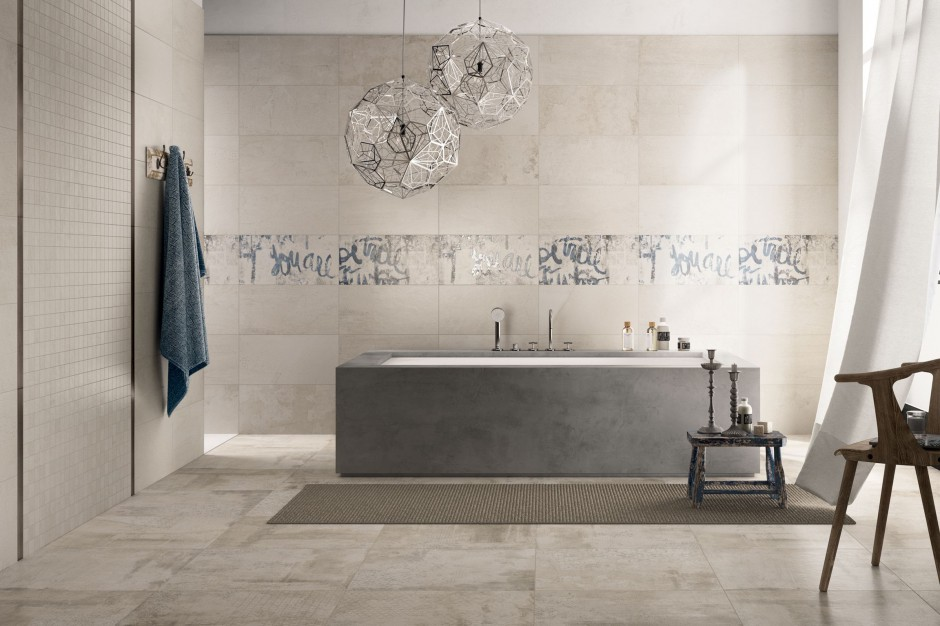 Nowoczesny salon kąpielowy – modne wnętrza w stylu wellness
