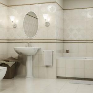 Łazienka w beżach – tak możesz ją urządzić