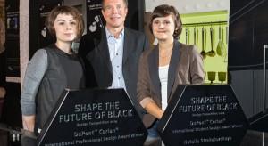 Barwna przyszłość czerni - konkurs DuPont Corian rozstrzygnięty