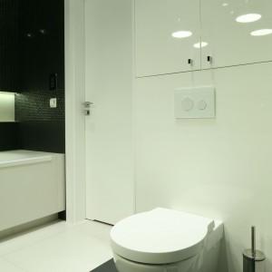 Łazienka  dla dwojga: piękna, ale i praktyczna