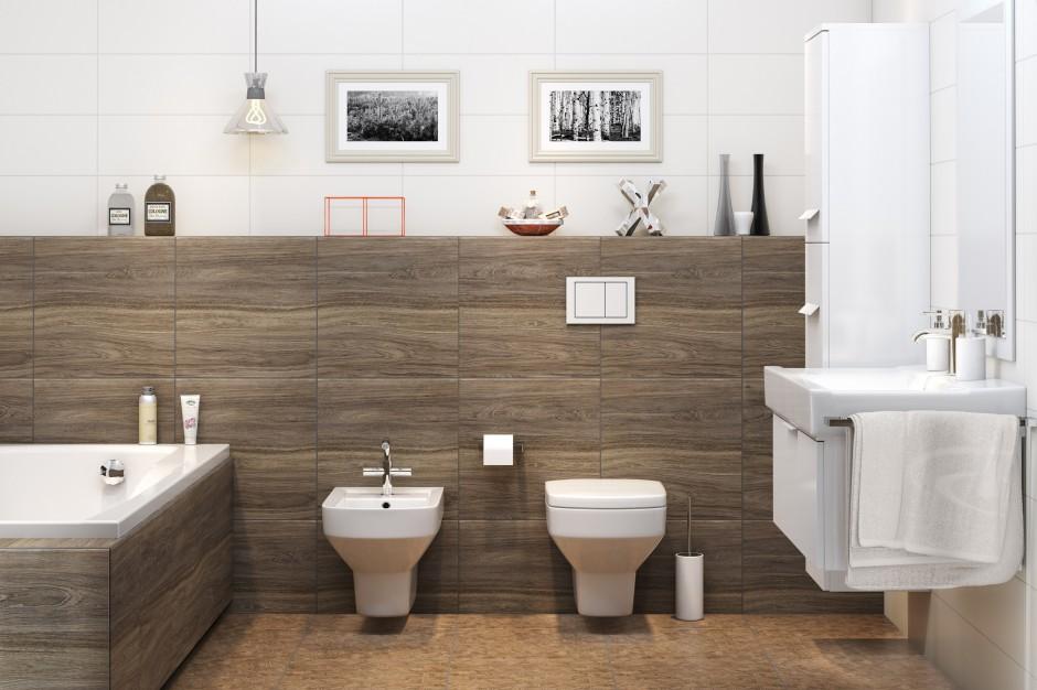 Tag Duże Płytki łazienkowe łazienkapl