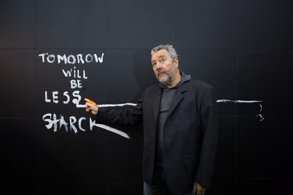 Philippe Starck najpopularniejszym designerem wśród Polaków