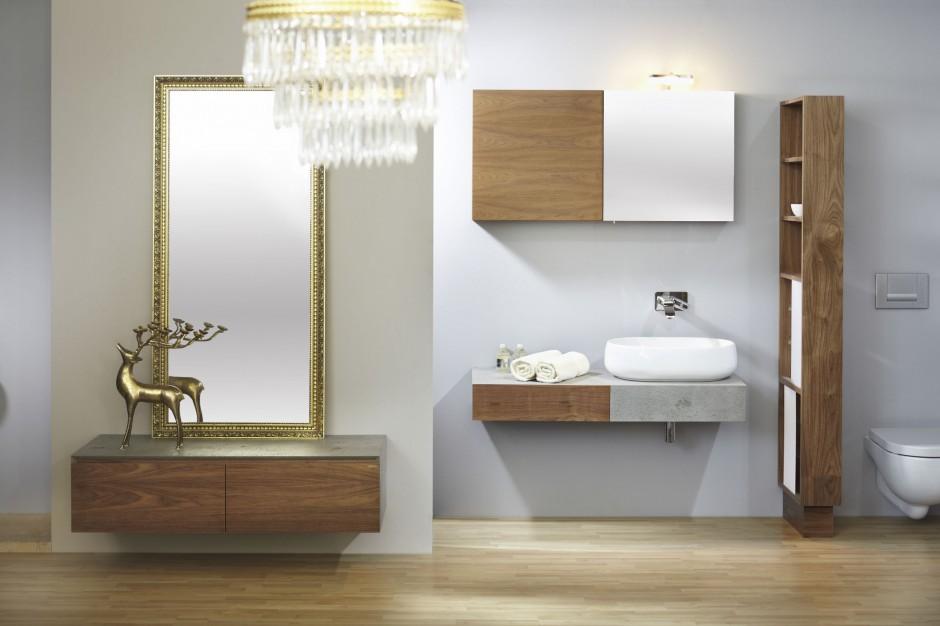Modna łazienka – zobacz wyjątkowe dekoracje wnętrz