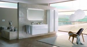 Trendy do łazienki: z festiwalu 100% Design w Londynie