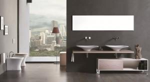 Umywalki nablatowe – 12 najmodniejszych modeli
