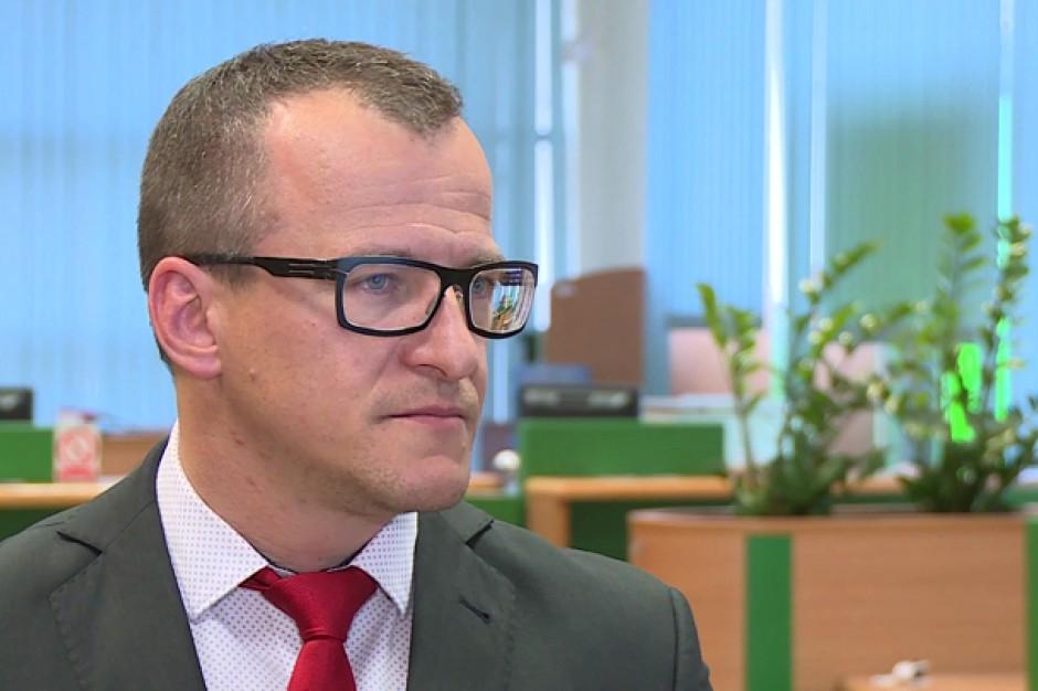 Piotr Bielski, BZ WBK: Wzrost gospodarczy w przyszłym roku będzie prawdopodobnie niższy niż zakładano