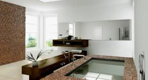 Płytki i mozaiki z kamykami. 10 pomysłów do łazienki w stylu SPA