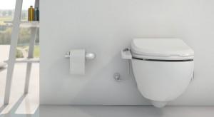 USPA 7000 - toaleta myjąca