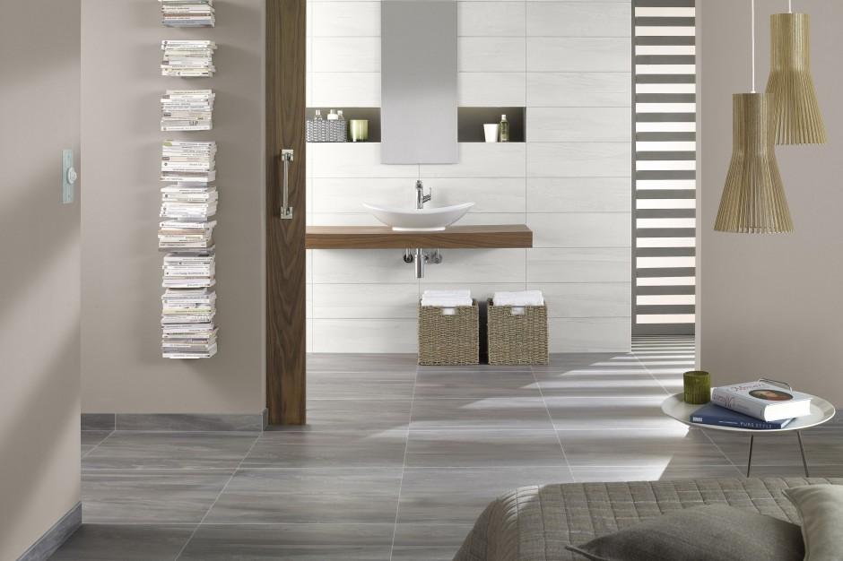 Poczytaj w łazience – wnętrza stworzone do relaksu