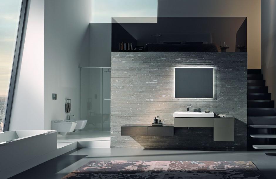 Aranżujemy Lustra Do łazienki Efektowne I Praktyczne
