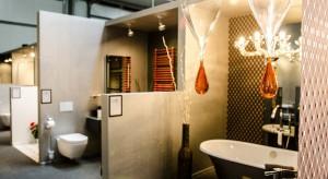 Nowy salon łazienek w Jankach k. Warszawy