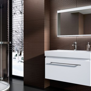 Lustra do łazienki – efektowne i praktyczne