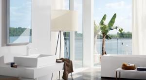 Łazienka z pięknymi widokami – urządzaj z pomysłem