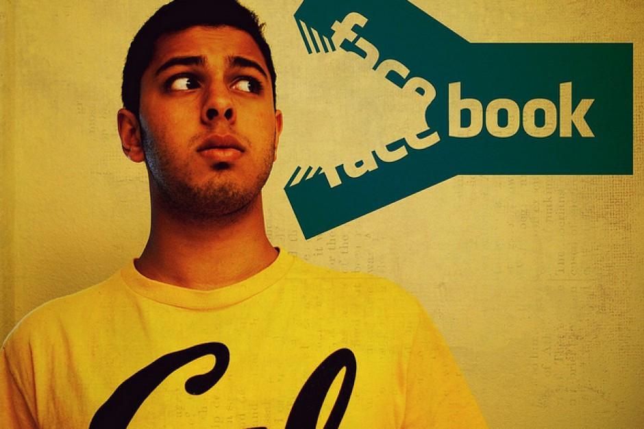 Firmy boją się Facebooka. Bo nie są przygotowane do komunikacji
