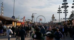 Po pracy: Femax z klientami wybrał się na Oktoberfest