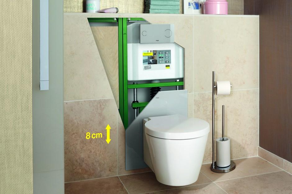 Stelaż Viega Eco Plus