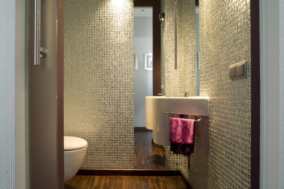 Radzimy Mozaika W łazience Tak Można Ją Układać 12
