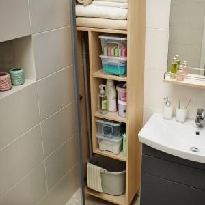 Kolekcja mebli łazienkowych Smart, Cersanit
