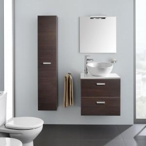 Meble do łazienki – 12 modnych zestawów podwieszanych