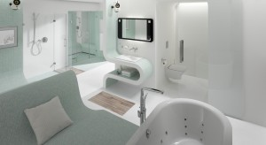 Spersonalizowana łazienka to trend na kolejne lata - według Grohe i Villeroy & Boch