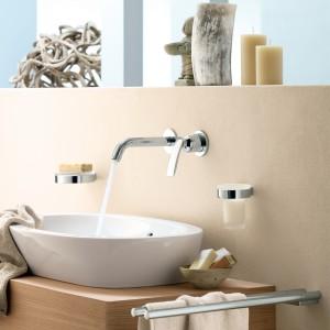 Baterie umywalkowe – 15 wyjątkowych kolekcji