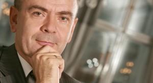 Jacek Michalak, Atlas: Pierwsze partie kleju produkowaliśmy w betoniarce w garażu