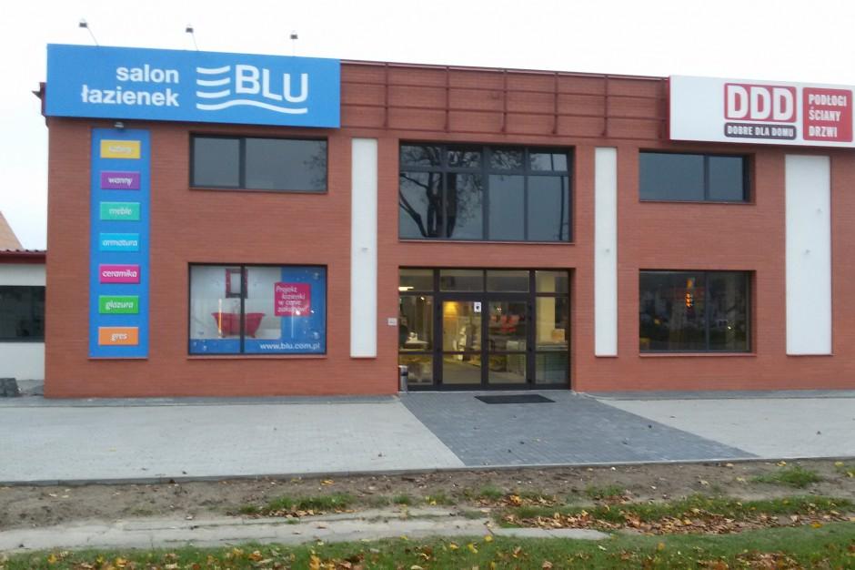 BLU otwiera w tym roku jeszcze dwa salony
