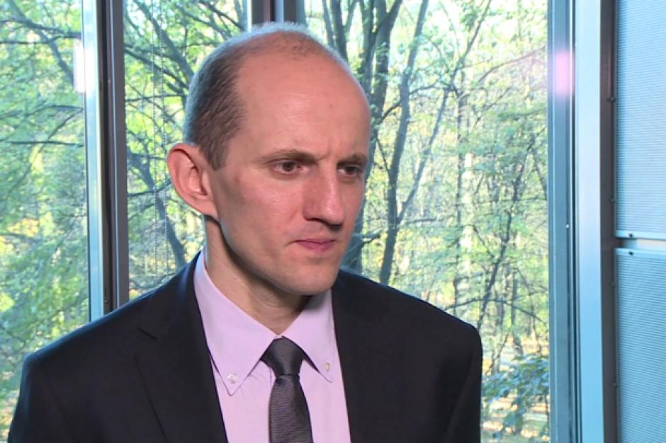 Michał Masłowski, SII: Dobra wiadomość dla spółek giełdowych - przeciętny inwestor indywidualny jest coraz bogatszy