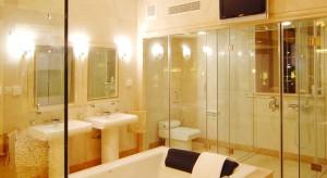Instalacja elektryczna w łazience