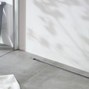 Odpływy prysznicowe – tak urządzisz modną strefę kąpielową