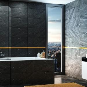Miejska łazienka – elegancka i praktyczna. 15 inspiracji