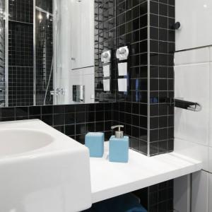 Bardzo mała łazienka – tak można ją powiększyć