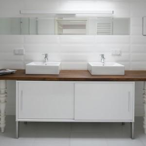 Biała łazienka – tak urządzają Polacy