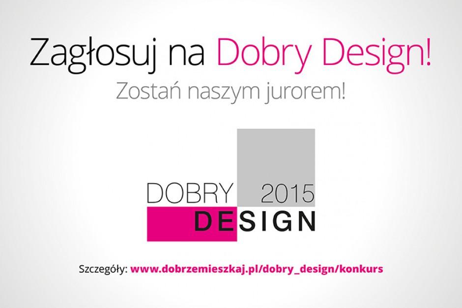 Wygraj jeden z 50 gadżetów kuchennych! Głosuj na najlepszy produkt w konkursie Dobry Design!