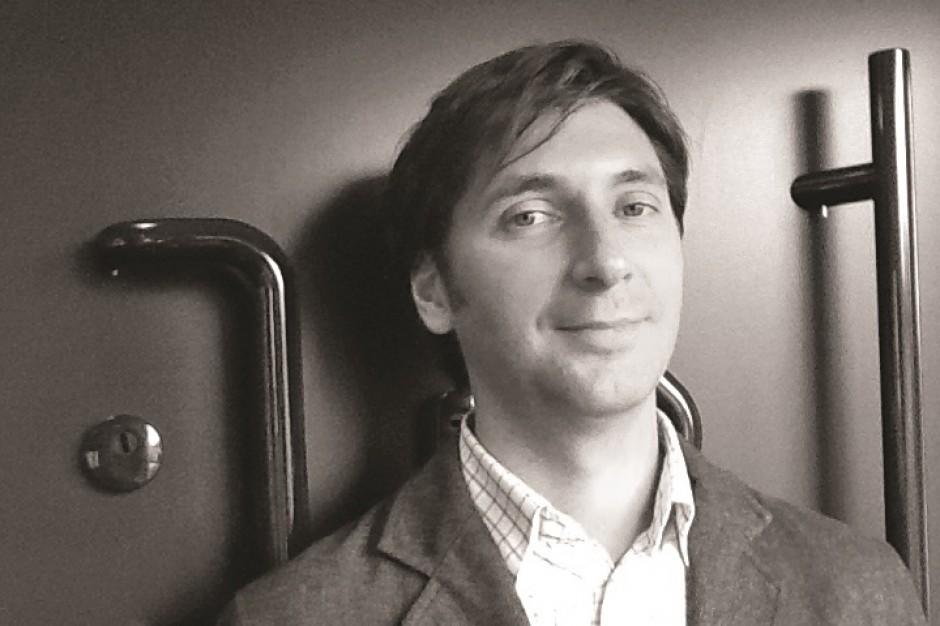 Maciej Jaworski, Hewi: O dystrybucji akcesoriów do