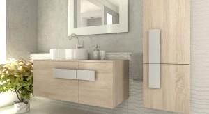 Duero i Mero - nowe meble łazienkowe i ceramika z oferty Grupy Armatura