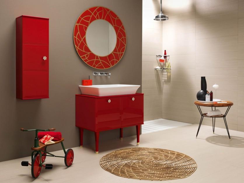 Aranżujemy Meble Do łazienki Zobacz Kolekcje W Modnych