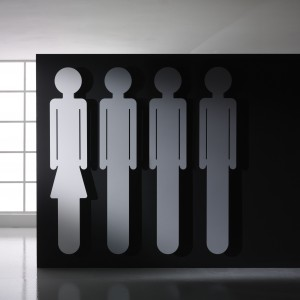 Grzejniki łazienkowe – 15 pięknych i praktycznych modeli