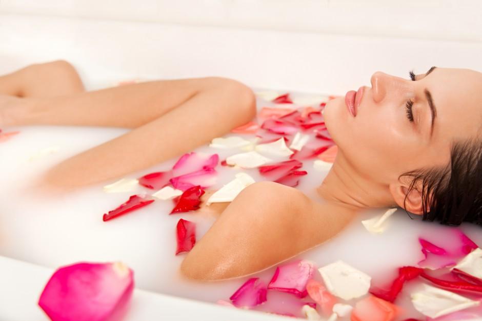 Aromaterapia w łazience. Wypróbuj 5 przepisów na stres