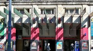 Roca remontuje łazienki w warszawskim kinie Luna